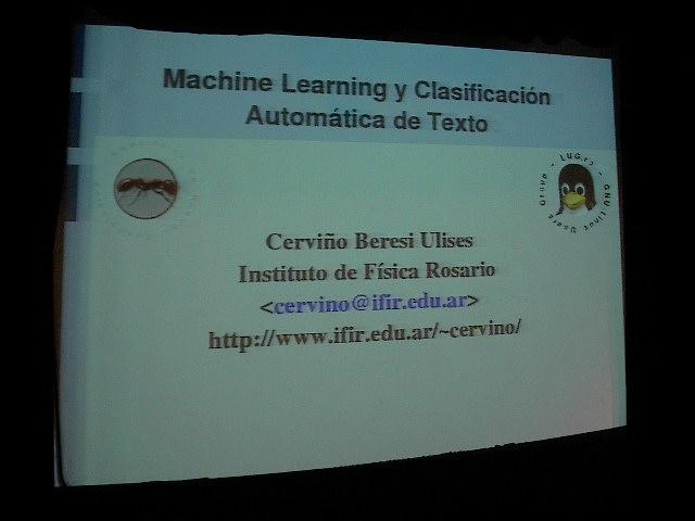 003344  Presentacion  Machine  Learning