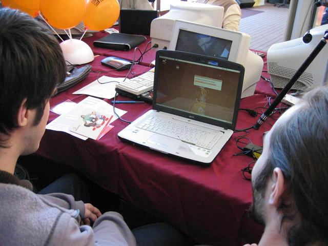 007  Instalando  Ubuntu
