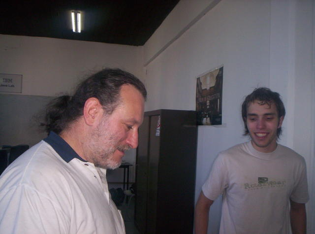 018 Horacio Castellini y Tincho