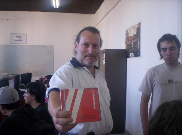 019 Horacio Castellini escucha