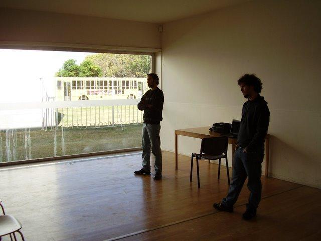 11  Martin  y  Gustavo  Charla  Introduccion  6
