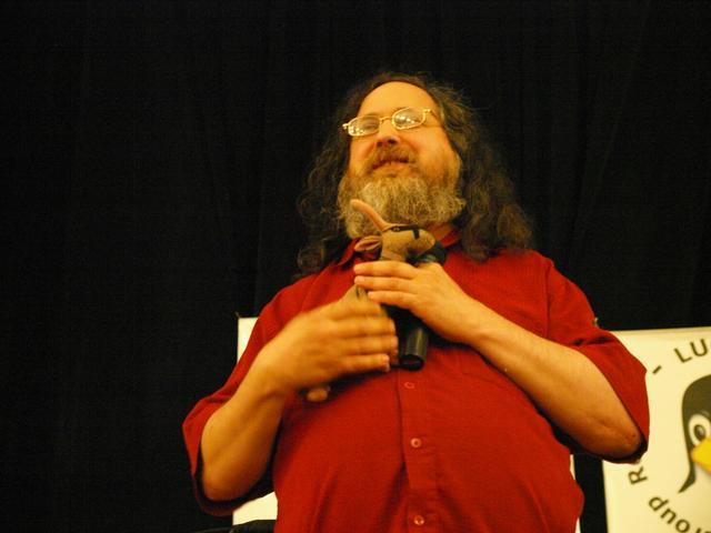 GNU con Linux