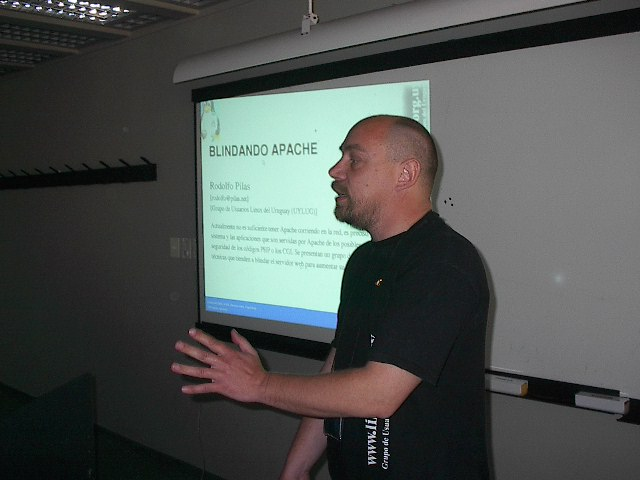 Rodolfo Pilas