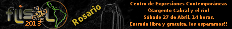 Banner FLISOL 2013