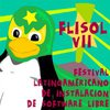 Flisol 2011 Icon