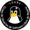 Logo Lugro