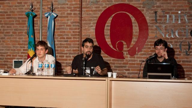 Panel de Redes Libres, Abiertas y Comunitarias